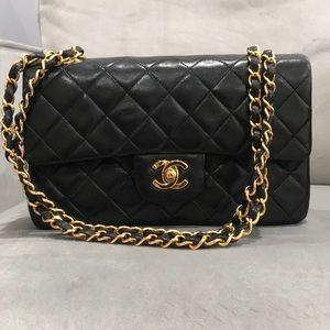 40705b7ca71a Women Chanel Small Classic Flap Bag on Poshmark